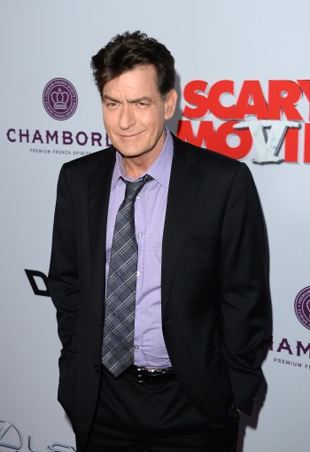 Did Charlie Sheen Spend $1.4 Million To Win Auction for Girl's Virginity? 1