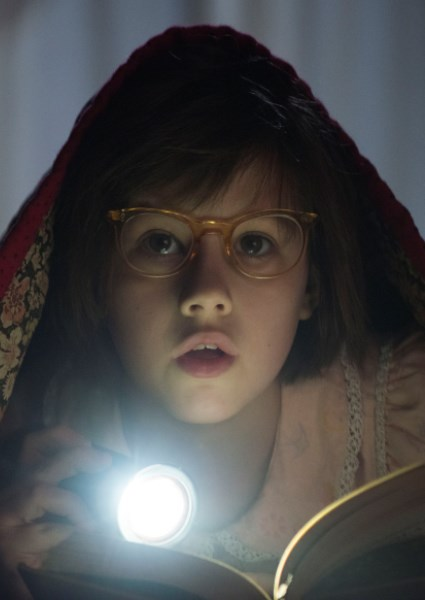 Steven Spielberg Unveils Teaser for Disney's Enchanting 'The BFG' (watch) 4