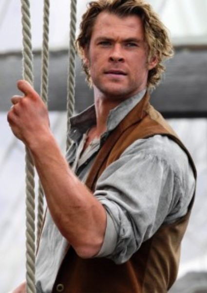 Ron Howard's 'In the Heart of the Sea' a Finely Crafted Tale of Obsession 16