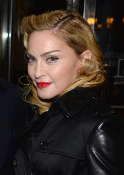 Madonna on Sean Penn Abuse: Is She Lying Now, Or Was She Lying Then? 2