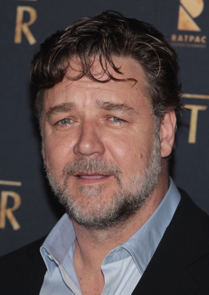 Russell Crowe Celeb Entitlement Run Amok: See the Reason for His Rant 2