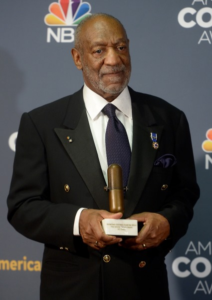Will Bill Cosby Lose His Medal of Freedom Over Sex Assault Charges? 40