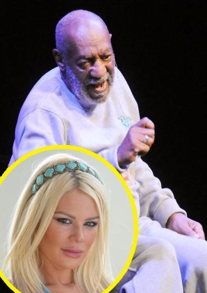 Bill Cosby Legal Battle With Chloe Goins Not Over Yet, Model Declares 24