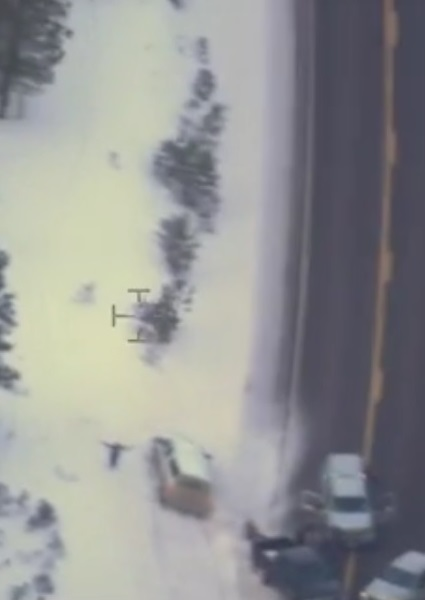 FBI Video Shows Shooting of Protester LaVoy Finicum (See Full Raw Video) 18