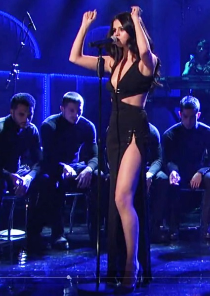 Selena Gomez at Her Sexiest Yet on Saturday Night Live (Watch!) 22