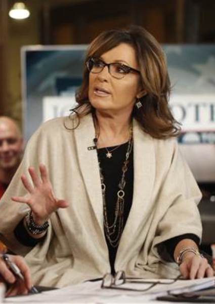 Is Sarah Palin Trying to Gawker The New York Times With Lawsuit? 1