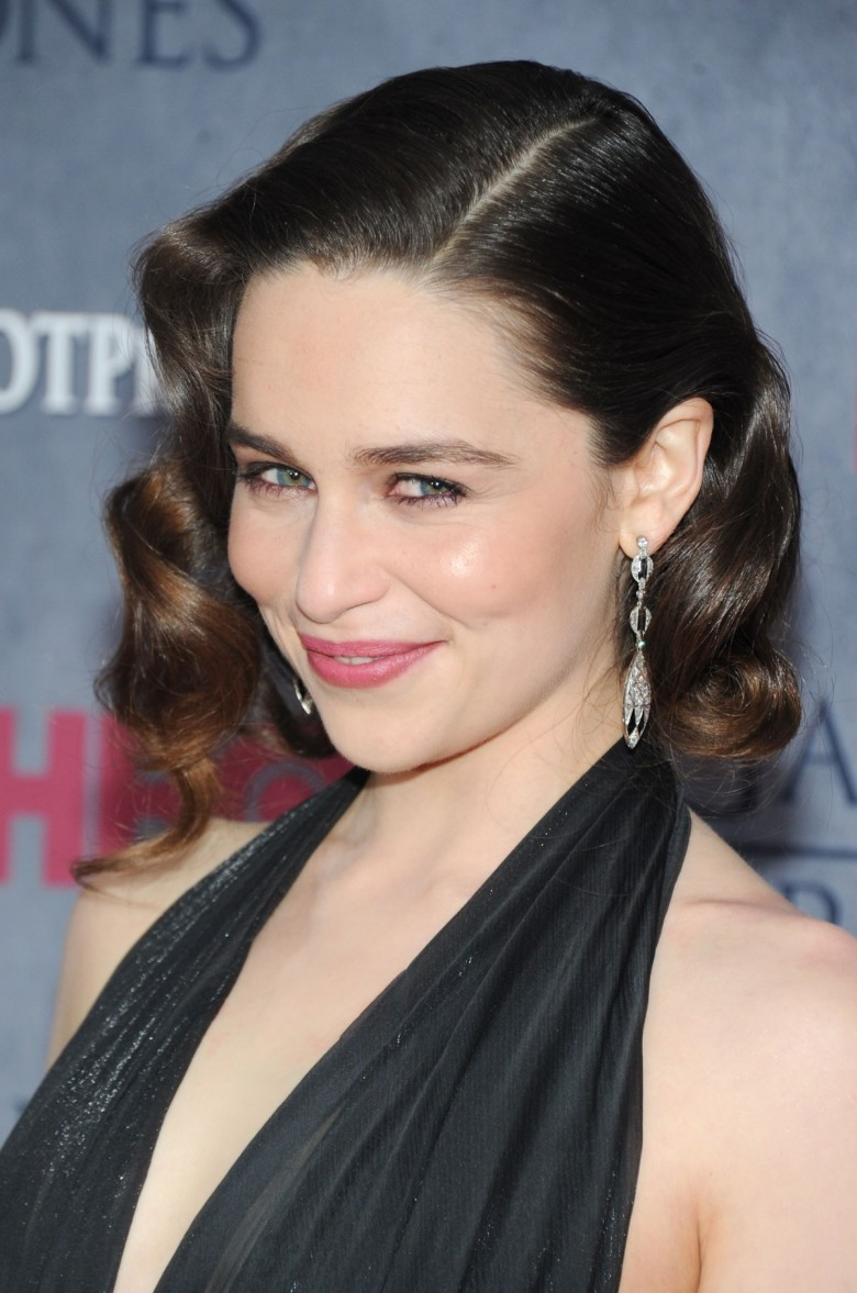 HBO Hosts Glittery Game of Thrones Premiere 2
