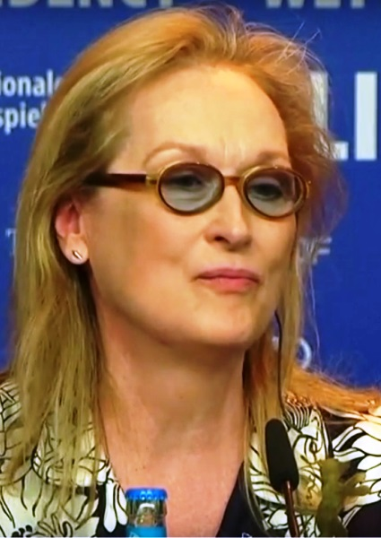 Meryl Streep Claim 'We're All From Africa' Ignites Social Media Storm (vid) 8