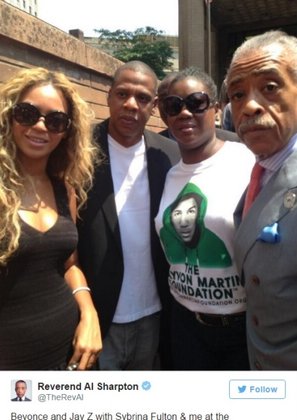 Beyonce Turns to Radical Activism in Her Music; Will It Wreck Her Career? 12