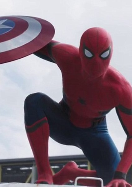 Spider-Man Slings With the Bad Boys in Capt. America: Civil War Trailer (see!) 5