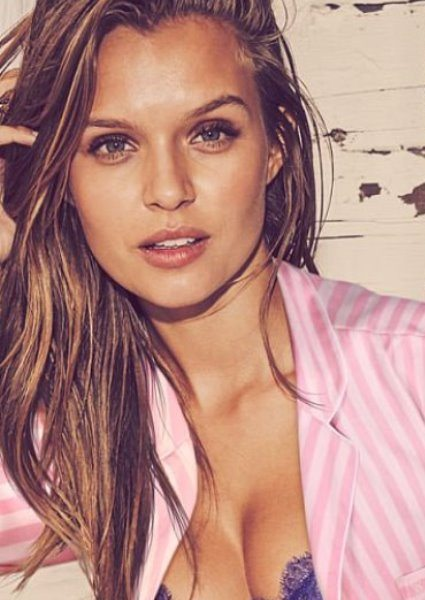 Josephine Skriver Chases Away Winter Blues in Sizzling Lingerie (Photos!) 30
