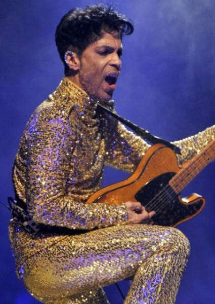 Prince's Final Days: Death Points to Drugs, Exhaustion, Cardiac Arrest 12