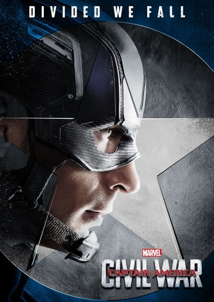 Captain America: Civil War Another Win for Comic Book Movies (video) 34