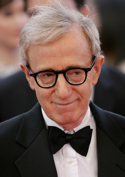 Woody Allen Drools Over Miley Cyrus, Sends Creep-o-Meters Soaring 26