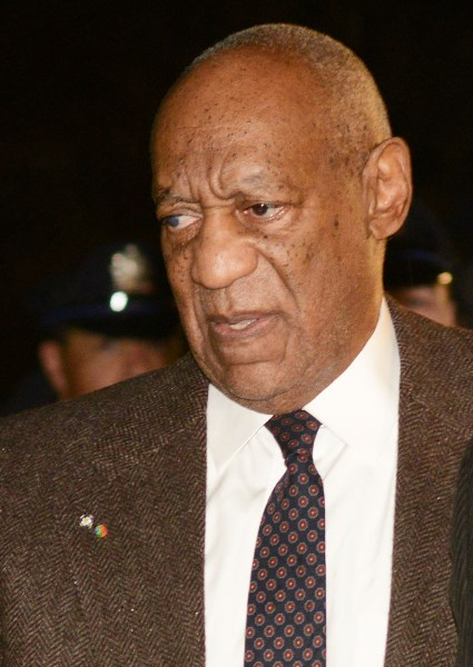 Deadlocked Bill Cosby Jury Ordered to Deliberate for Fifth Day (video) 10