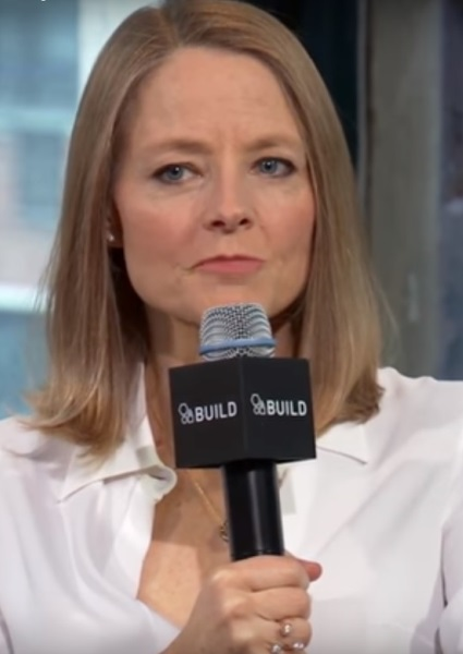 Jodi Foster: Money Monster NOT a Wall Street, Media Takedown; Say What!? 6