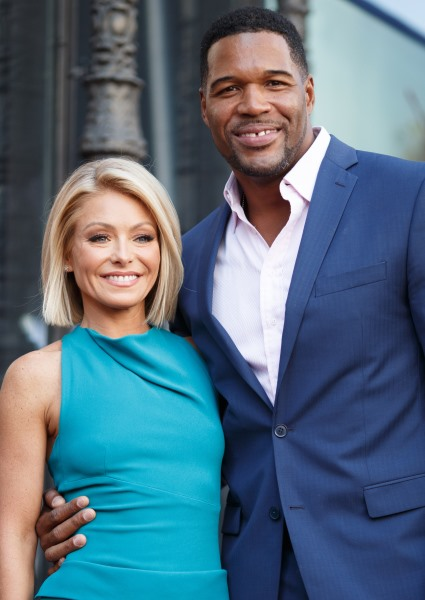 Kelly Ripa Faces New Problem; No One Wants to be Her Permanent Co-Host 24