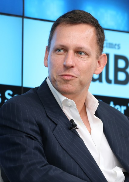 Peter Thiel vs Gawker: A Cautionary Tale About Money and Megalomania 10