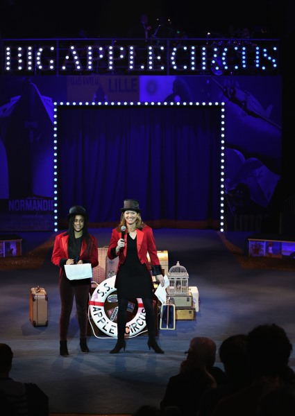 Big Apple Circus Pared to Core by Cash Crunch; Faces Looming Shutdown 20