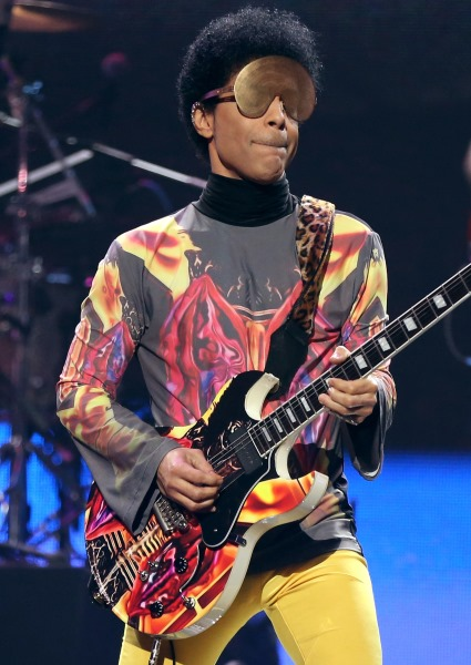 Prince Death Tied to Prescriptions; Will Feelgood Docs Face Charges? 8