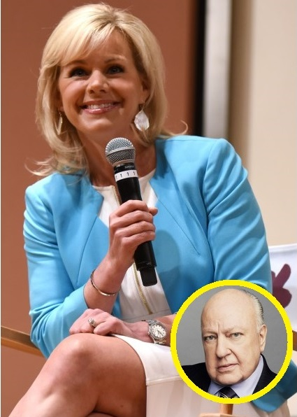Fox News Pays Gretchen Carlson $20M to Settle Roger Ailes Harassment Suit 10