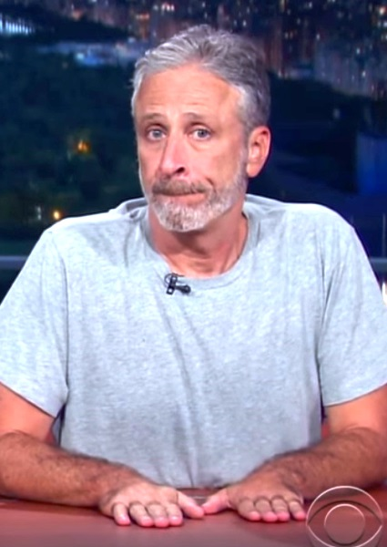 Jon Stewart Has Last Word on Donald Trump, Fox Talking Heads (watch!) 20