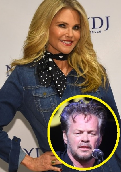 Christie Brinkley Scolds NY Post for Branding John Mellencamp 'Redneck' 8