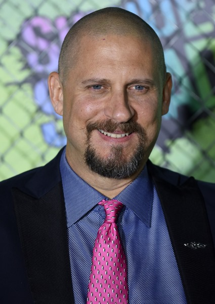 David Ayer a Lout at Suicide Squad Premiere; Apologizes Later (Video) 4