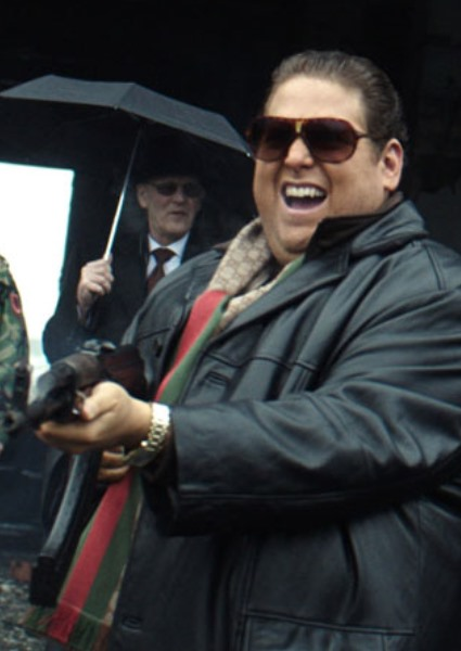 'War Dogs' Captures Agony, Ecstasy of Arms and the Dudes (Video) 26