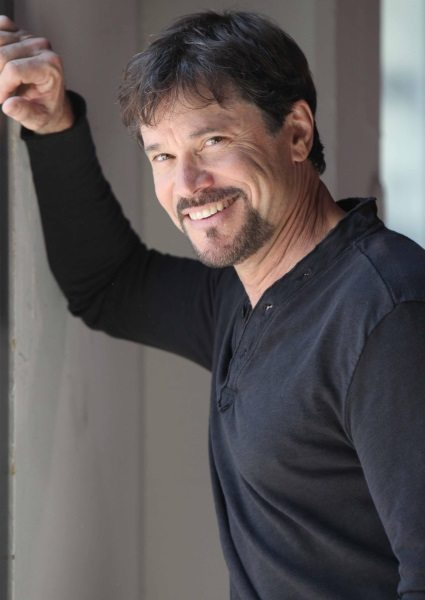 Peter Reckell Returns to Broadway's 'The Fantasticks' After 35 Years 2