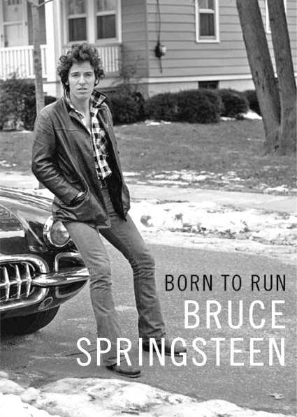 Bruce Springsteen Talks Suicidal Depression In Book 'Born To Run' 10
