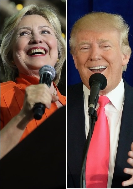 Hillary Clinton Gains Endorsements; Trump Snubbed by Fortune 100 CEOs 44