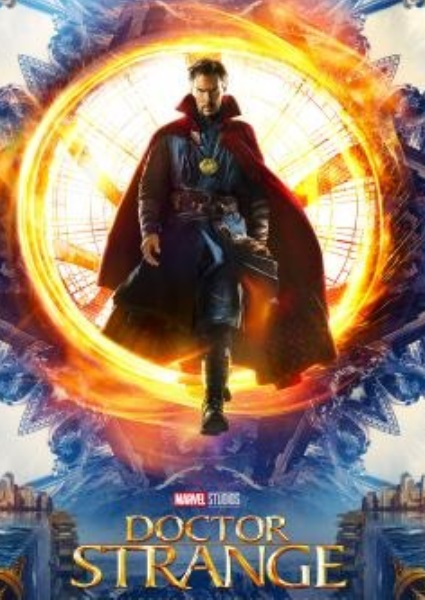 Dr. Strange Movie Dissected by Cast in New Video Featurette (watch!) 28