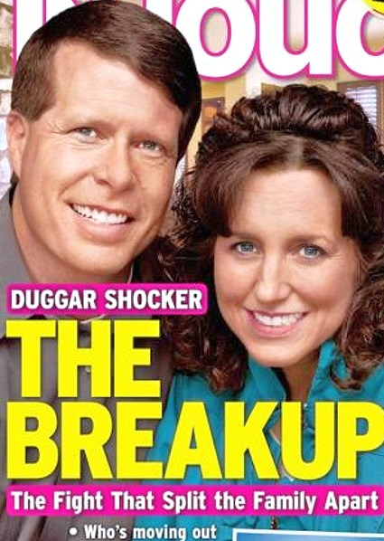 Duggar Family News: Jim Bob Ready to Divorce Over Josh's Sex Scandals 4
