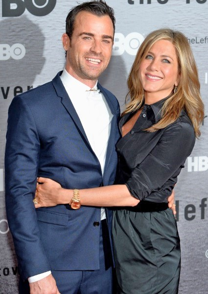 Is Jennifer Aniston Heading for More Heartbreak with Justin? 7