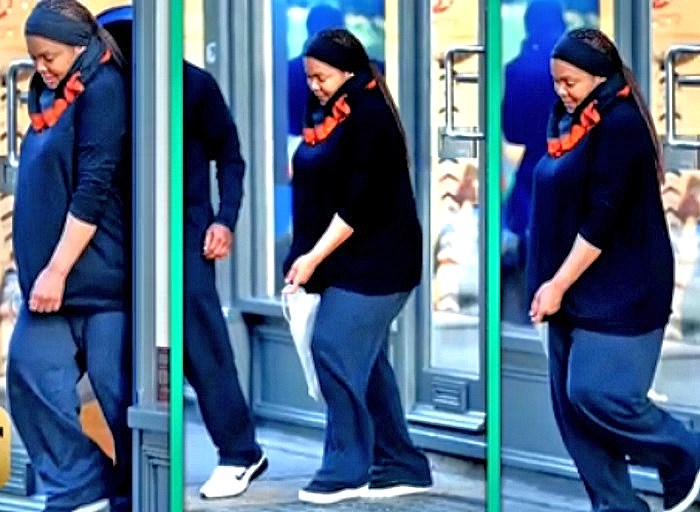 Pregnant Janet Jackson Rocks Baby Bump Photo: When Is Her Due Date? 10