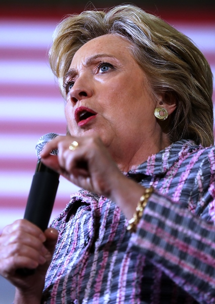 Hillary Clinton #Basement Dwellers: Anatomy of a New Right Wing Smear 14