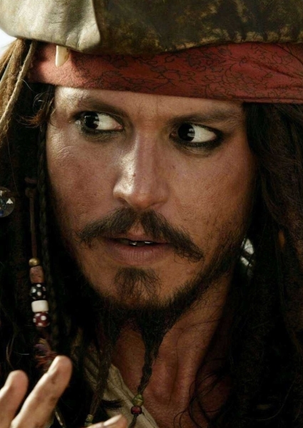 Johnny Depp Gets Shot at Redemption in Latest Pirates Movie (New Teaser!) 2