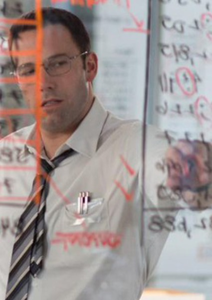 Ben Affleck Crunches the Numbers in 'The Accountant' With Uneven Results 12