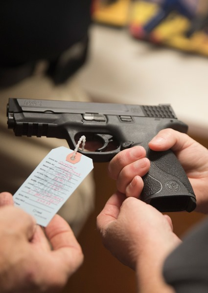 The Second Amendment does not guarantee the right to carry a gun in public, a federal appeals court has ruled. (Photo: Getty)