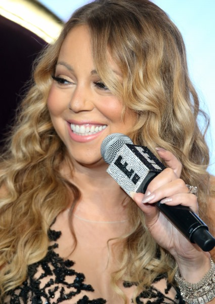 Mariah Carey Biggest Diva Demand Ever: $50M from Billionaire Boyfriend 2