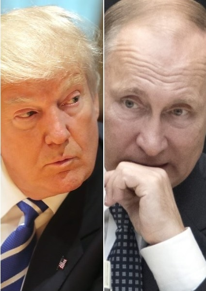 Trump Stonewalls on Taxes to Bitter End; Is He Hiding Russian Connection? 13