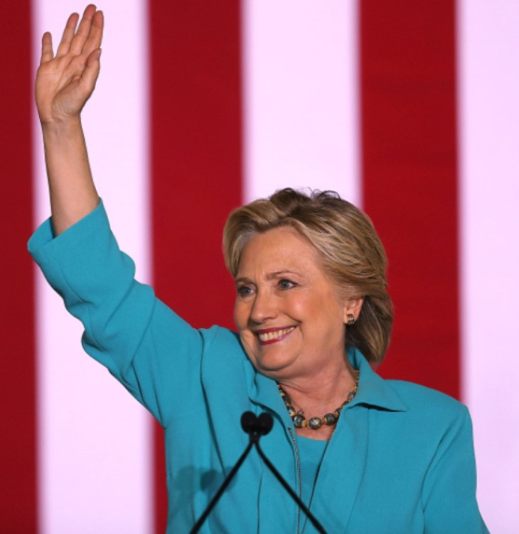 Hillary Clinton for President: She Needs and Deserves Your Support Now 13