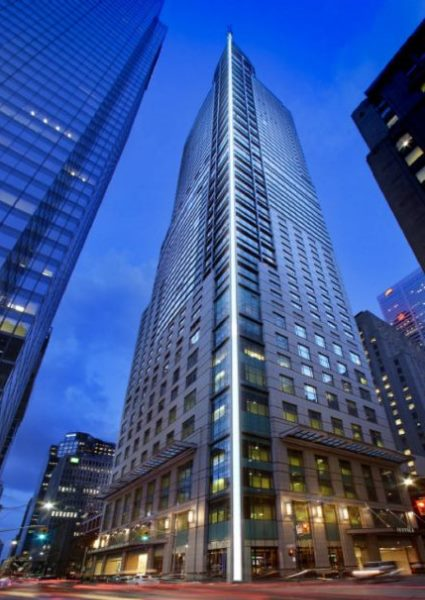 Donald Trump Russian Connection Surfaces in Trump Tower Bankruptcy 3
