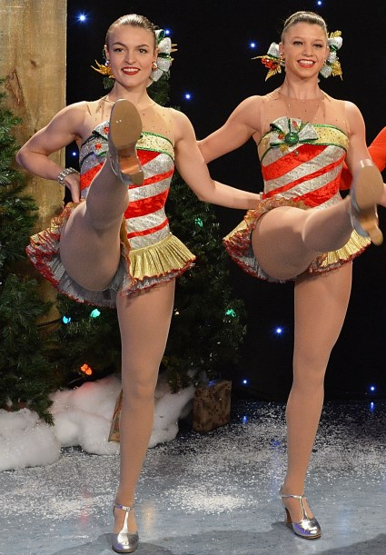 Rockettes Feel Grabbed by Pus*y Over 'Forced' Trump Inauguration Show 5