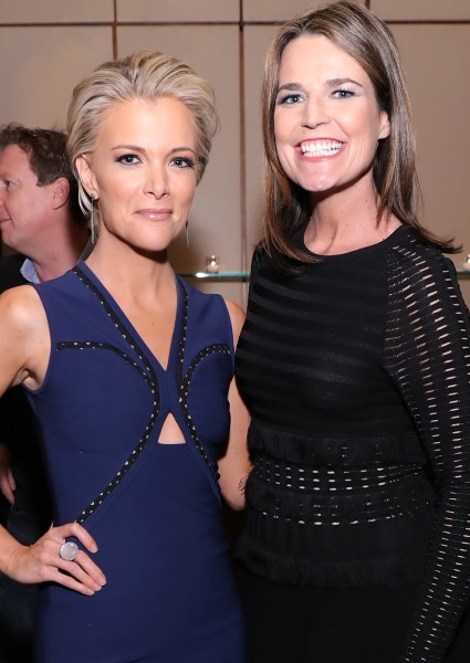 Megyn Kelly Won't be Taking Over Today Show; NBC Shoots Down Report 10