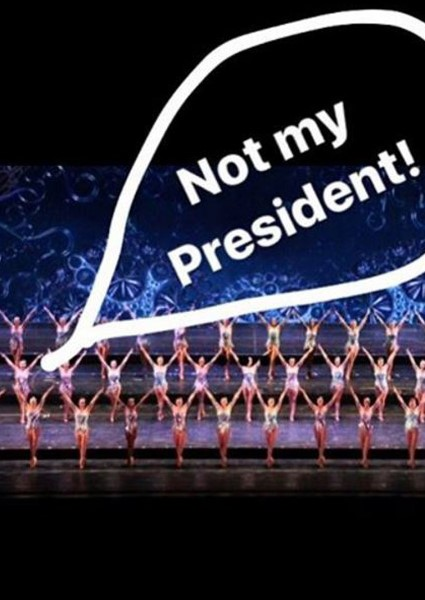Rockettes Told Suck It Up, 'Tolerate Intolerance' for Trump Inaugural Show 2