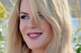 Nicole Kidman is in the spotlight over her weight. A tab report claimed she was anorexic, but we beg to differ. (Photo: Georges Biard)