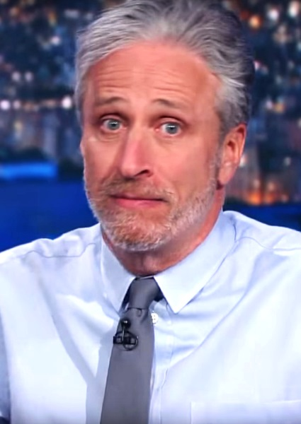 Jon Stewart Hilarious on Sarah Palin's Today Foray (watch!) 2