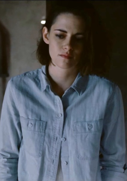 Kristen Stewart Still Haunted by Haters as She Stars in New Ghost Film (see!) 20